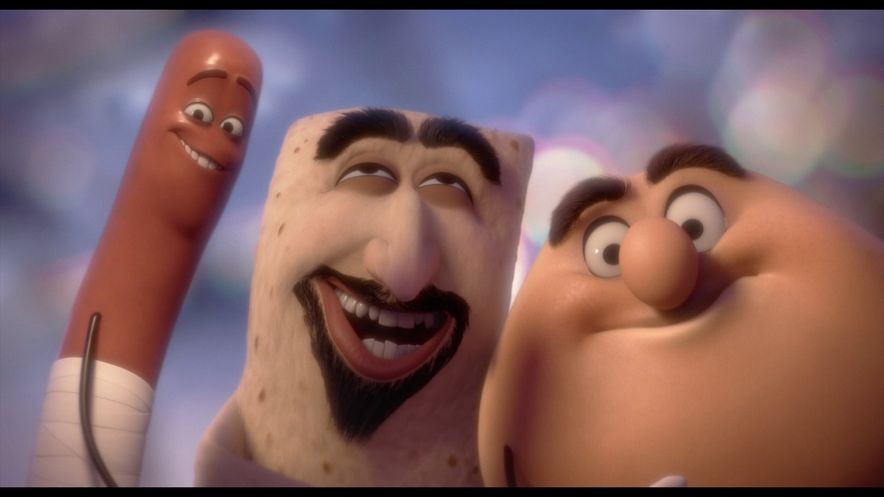 Sausage Party - Orgy Scene - Youtube-1344