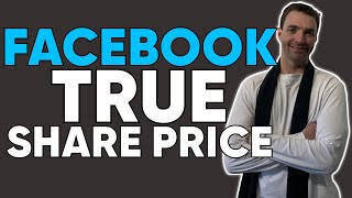 Long Term Facebook Valuation : At What Price Should I Buy Facebook Shares - Value Investing