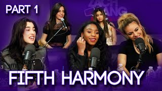 Fifth Harmony | Full Interview Part 1