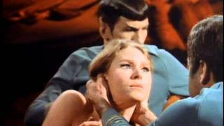 TOS 3x23 'All Our Yesterdays' Trailer