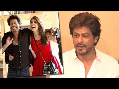 Shah Rukh Khan Reacts To Censor's Trouble On Jab Harry Met Sejal | Bollywood Buzz