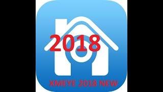 xmeye  new 2018  cep telefon kamera programı- xmeye mobile telfon program 2018