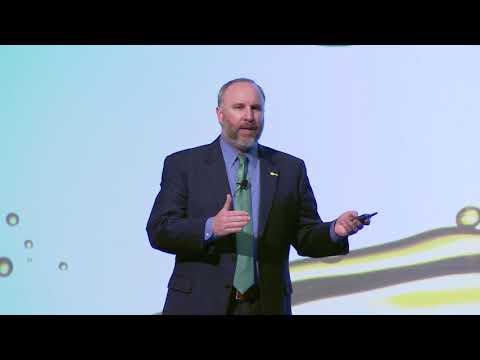 2018 Iowa Renewable Fuels Summit - Monte Shaw