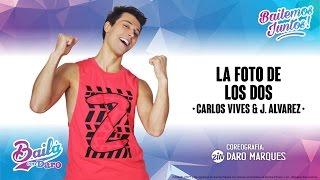 La foto de los dos (Carlos Vives & J. Alvarez) • Choreo for Zumba® by ZIN™ Daro Marques