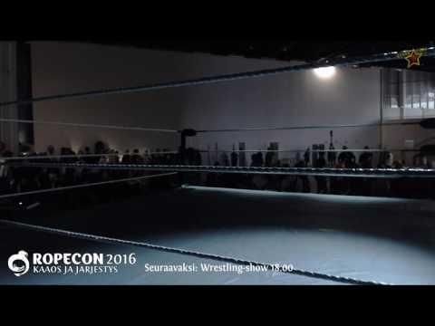 RopeCon 2016
