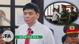 """Tin nóng RFA   Giảng viên âm nhạc bị tuyên 11 năm tù vì """"tuyên truyền chống nhà nước"""""""