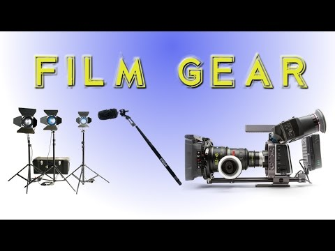 Filmmaking Q&A: How do I Afford Film Equipment?