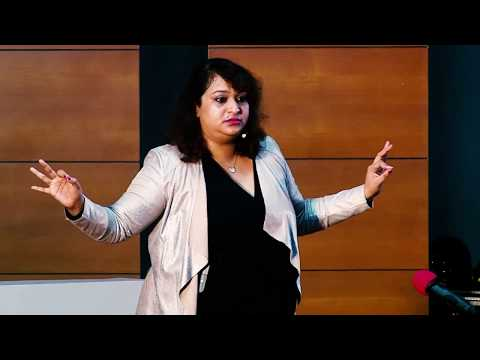 Art appreciation and You | Nandini Rao | TEDxAJCE