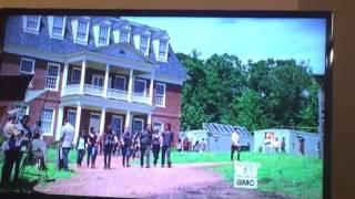 The Walking Dead Season 7 Episode 9 Mid Season Premiere Sneak Peek