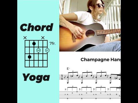 Chord Yoga: Essential Blues with Larkin Poe