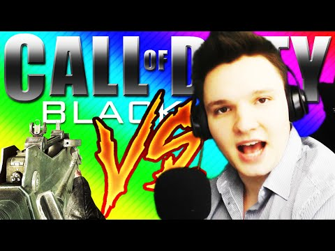 DANNY VS ALLE!! | Black Ops