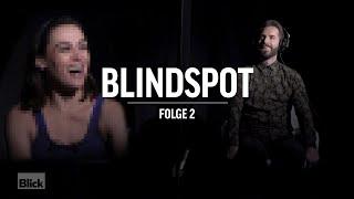Kann er Nina Burri trotz Stimmverzerrer erkennen? | Blindspot | Folge 2
