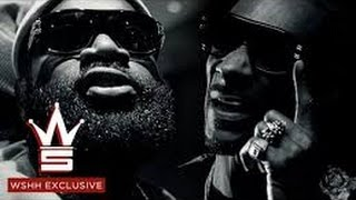 """Rick Ross """"Quintessential"""" feat. Snoop Dogg (WSHH Exclusive - Official Music Video)"""