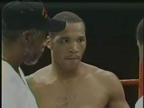 Quincy Taylor vs Tim Knight