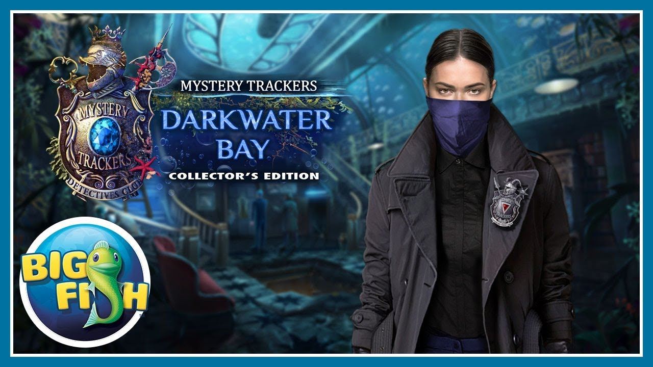 mystery trackers darkwater bay torrent download