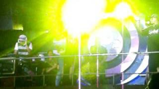Nicky Jam - Gas Pela  -peru .mov