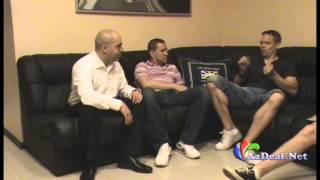 Интервью AzDeaf.Net с SIGNMARK