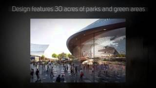Google New Headquarters to be Built w/Modular Construction