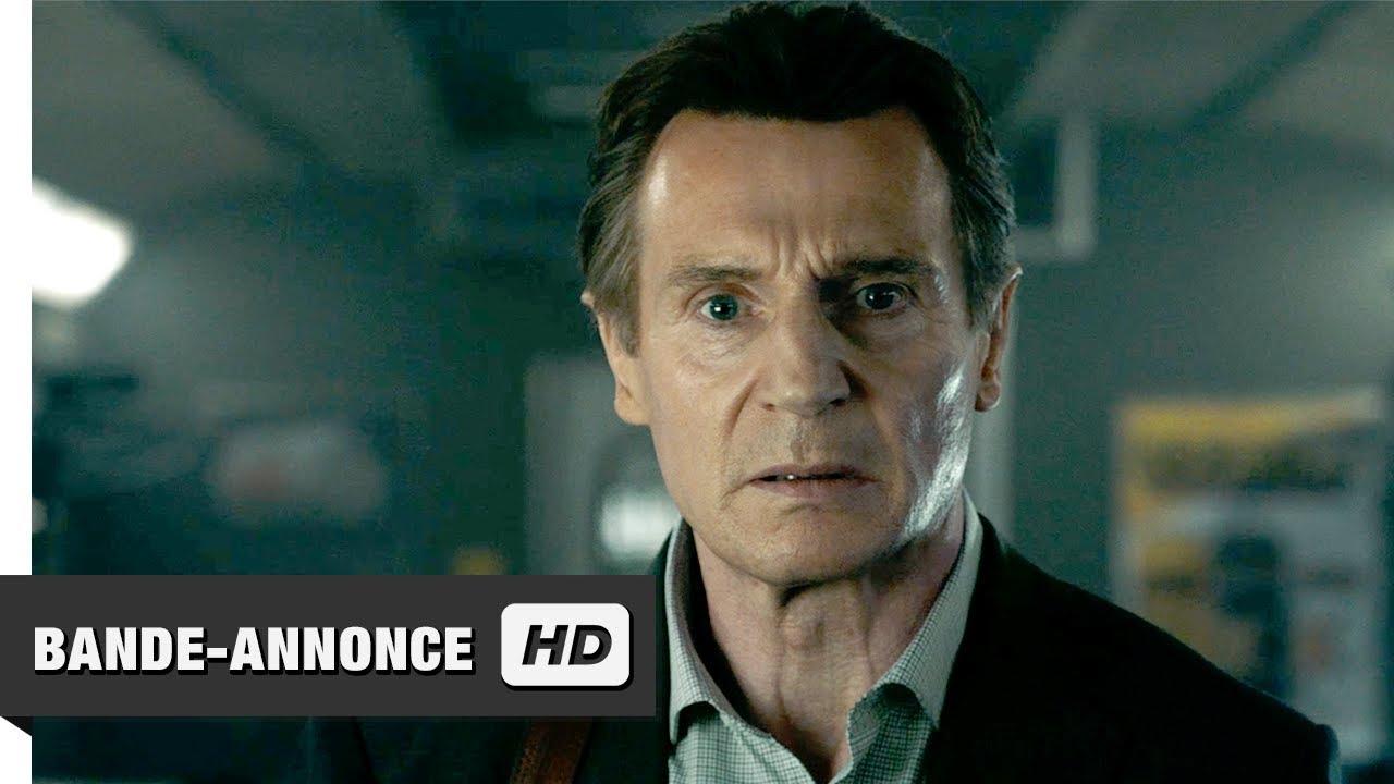 Dernier arrêt - Bande-annonce (2018) | Liam Neeson, Vera Farmiga