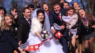Нежин. Свадьба. Андрей + Яна
