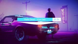 Shake Down - Jules Gaia   No Copyright Music