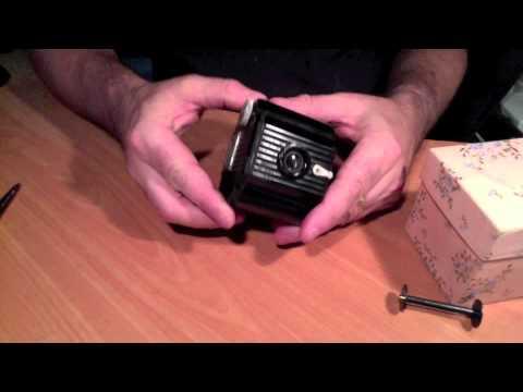 Kodak By Brownie Camera