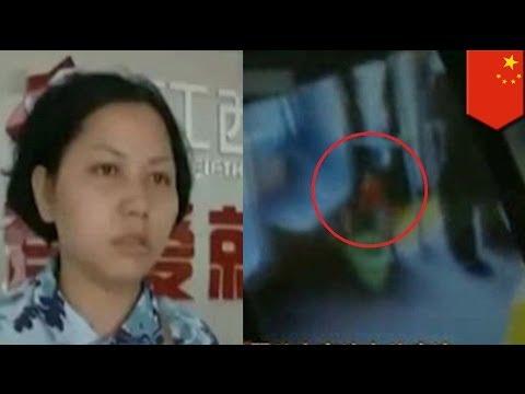 Маму избили за то, что её малыш описался в автобусе