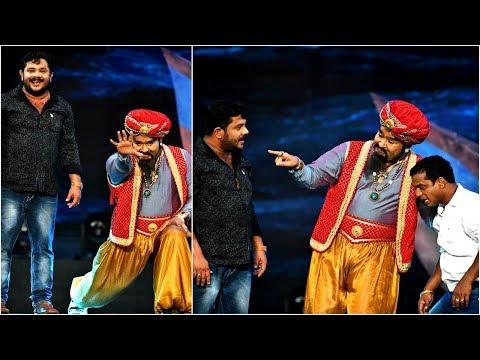 Amma Mazhavillu I Aladdin Dulquar & Gene Mohan Lal I Mazhavil Manorama