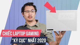 Laptop Chơi Game Gì Mà