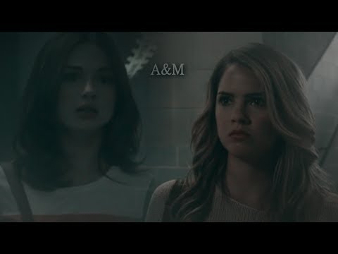 Allison And Malia | What The Hell Were We?