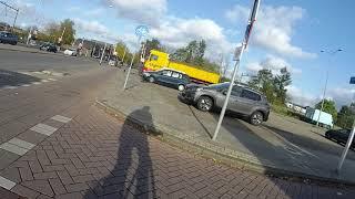 Cycling - 09-11-2019 - Trip to Lieshout