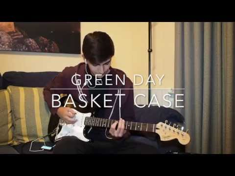 """Cover """"Basket case"""" - Green Day"""