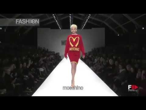 Knitwear Milano prêt a porter selection by Fashion Channel
