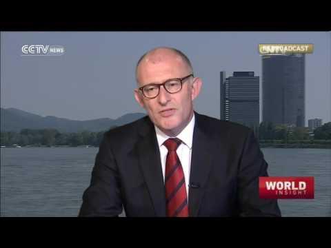 Pivot to Asia - World Insight 07132016 South China Sea arbitration; China EU summit