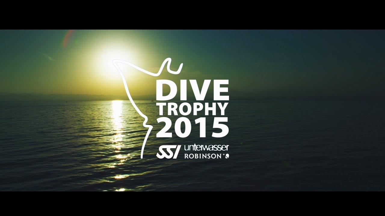 Dive Trophy - 12.Final Robinson Club Soma Bay, Egypt