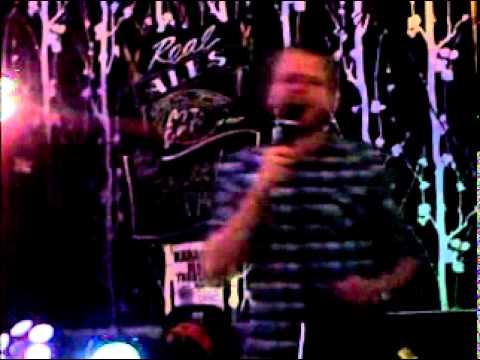Karaoke Championships The Walpole in New Cross Heat 3 Part 3