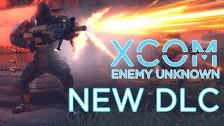 XCOM Slingshot DLC First Impressions and Gameplay!