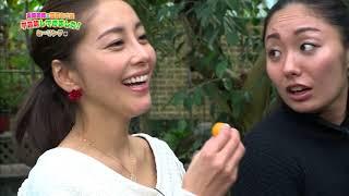 安藤 美姫と熊切あさ美 平昌旅してきました!!! LaLaTV Episode #2, #3.