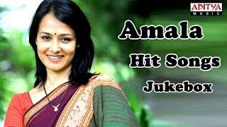 Video Amala Telugu Movie Golden Hit Songs || Jukebox || Birthday Special download MP3, 3GP, MP4, WEBM, AVI, FLV Oktober 2018