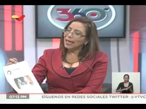 Venezolana Tania Díaz desmiente videos de Miguel Bosé sobre torturas en cárceles