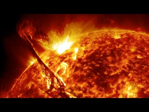 What Are Solar Flares?