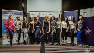 SEC Girls 2016: Casting