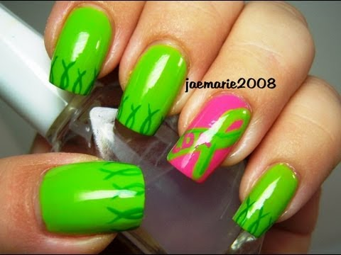 Lyme Disease Awareness Month-Nail Design Requested