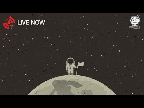 Progressive Astronaut Radio 🚀 Progressive House, Techno, Deep House | 24/7 - Live Radio