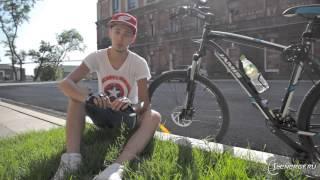 Купить велосипед. Часть 5 — Как ездить на велосипеде?(Как ездить на велосипеде? На этот вопрос отвечает Владимир Воробей. Другие видео и материалы проекта «Купи..., 2014-07-18T08:13:39.000Z)