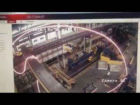 Metallurgical Rolling Mill Accident || Viral Video UK