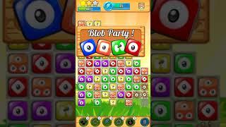 Blob Party - Level 196