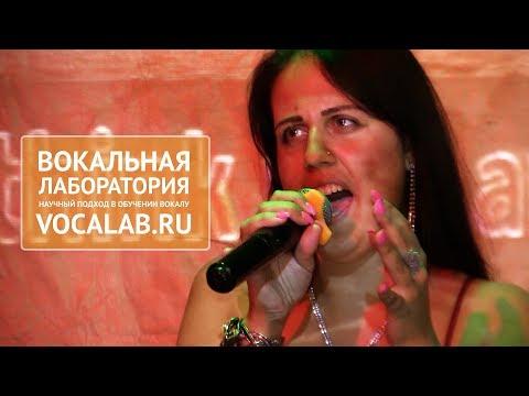 VOCALAB.RU - Джейн Ел Хави - 1944 (Live In Импровизация. 15.09.2018)