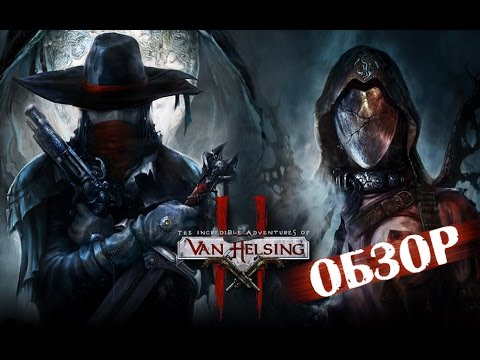 The Incredible Adventure of Van Helsing II First Impressions Review & Gameplay Overview - Indie ARPG