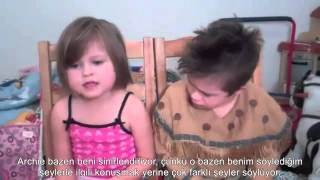 """""""For My Brother on Down Syndrome Day"""" By Ace - Türkçe Altyazı/Turkish Subtitles"""